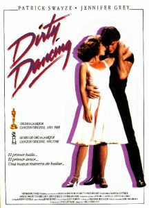 12. dirty dancing