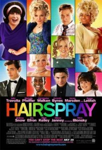 15. hair spray