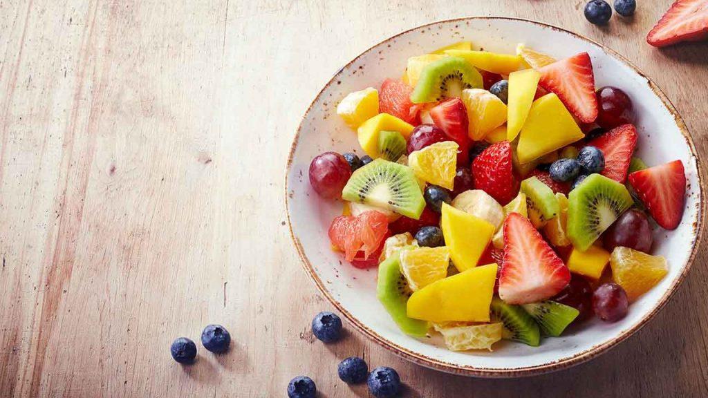 Baja 3 kilos por semana con la dieta de Pritikin
