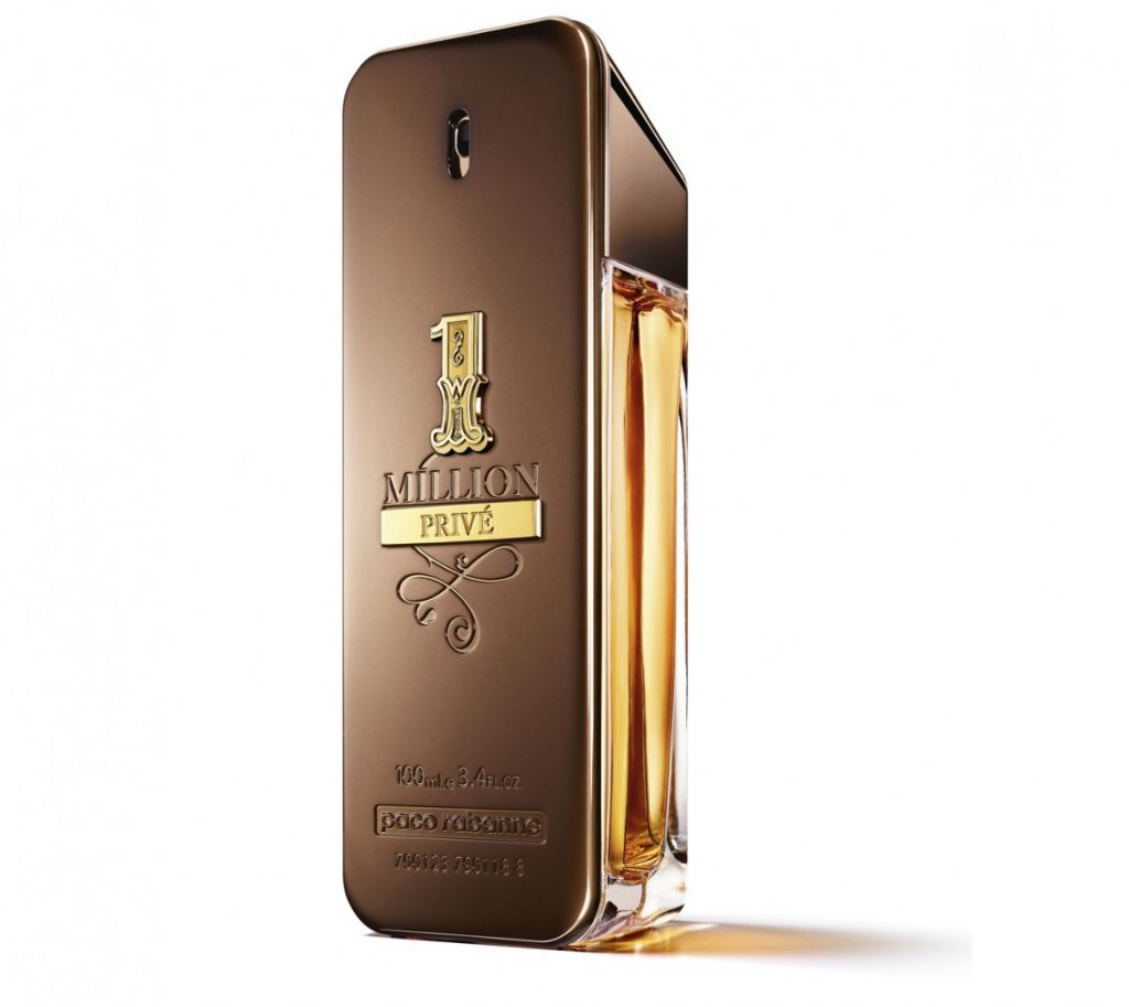 Perfume Million Privé