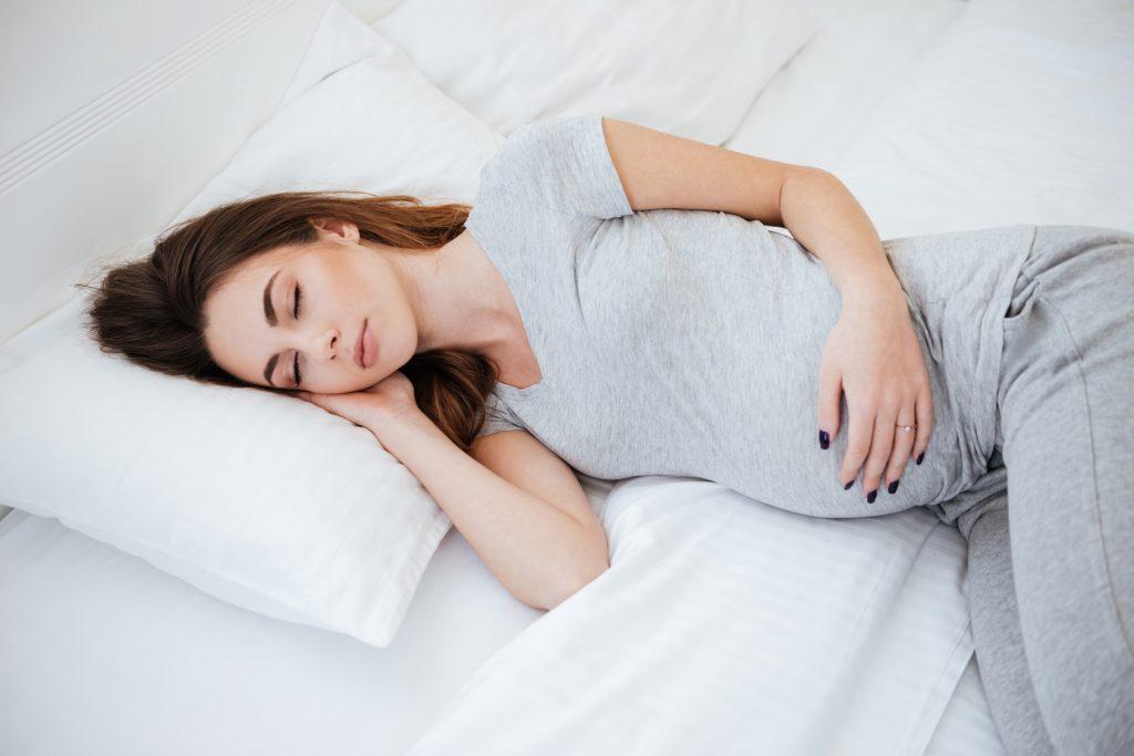 25 semanas de embarazo sintomas
