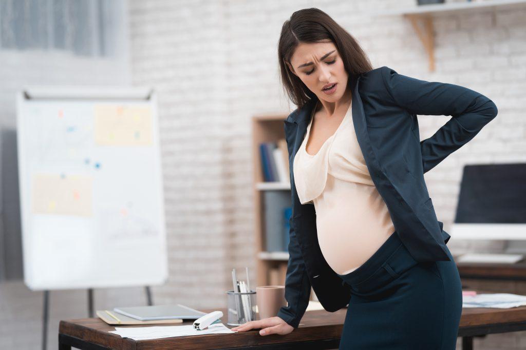 30 semanas de embarazo sintomas