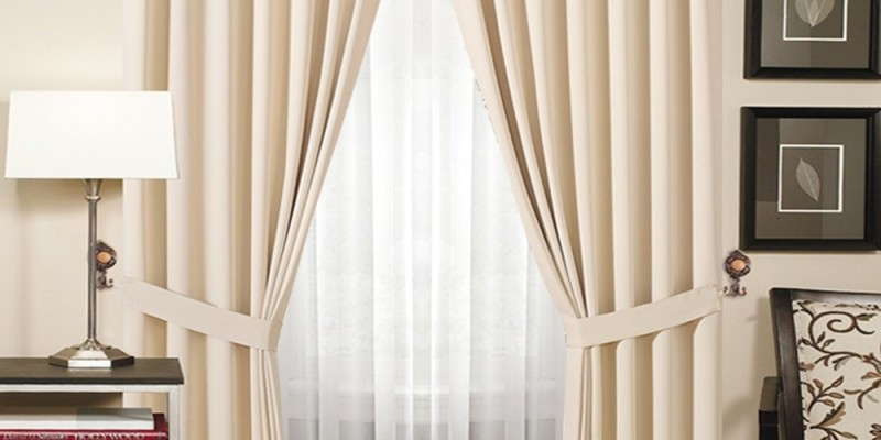 Cortinas para sala ideas incre bles para la decoraci n for Salas de lujo y clasicas