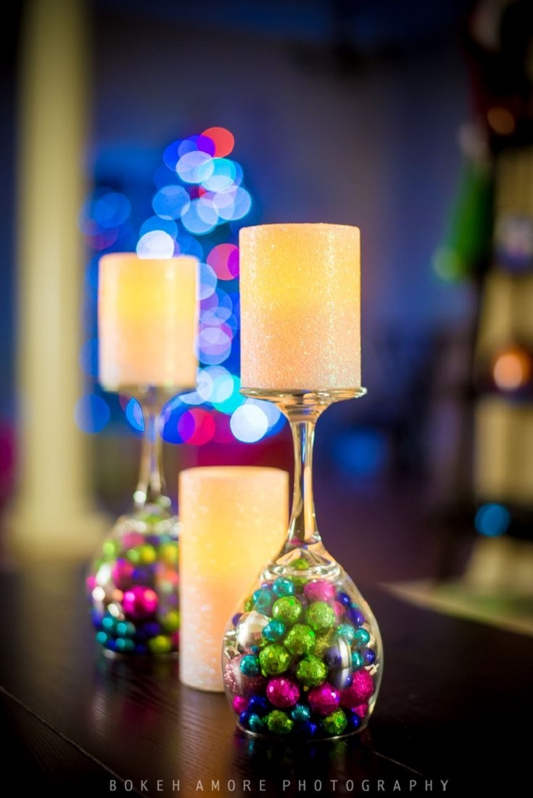 Decorating With Christmas Lights Year Round
