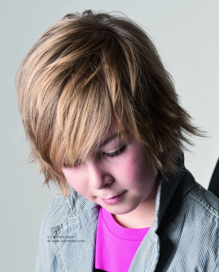 beautiful boys hair style cortes modernos para ni 241 os 161 tendencias y estilos para el 4909