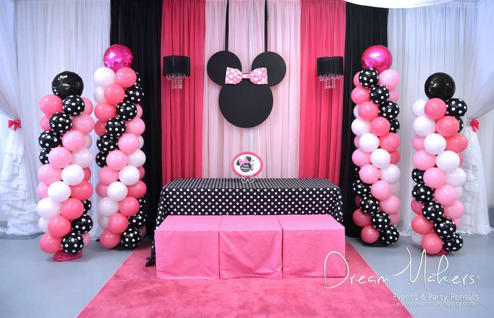 Decoraci n con globos 57 ideas increibles para fiestas y for Decoracion estados unidos