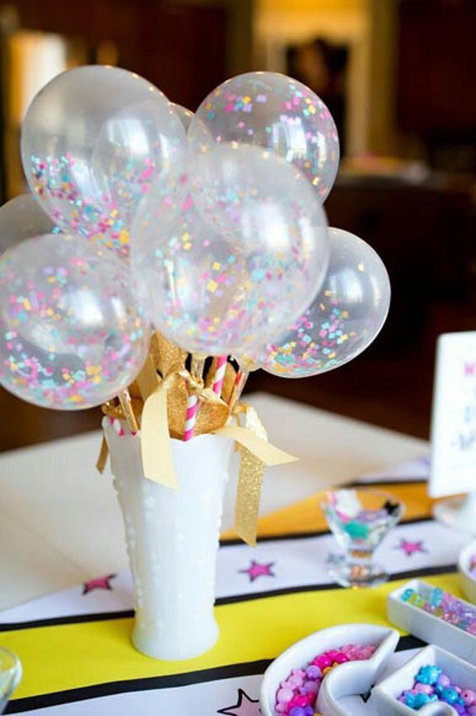 Decoraci n con globos 57 ideas increibles para fiestas y for Todo ideas originales para decorar