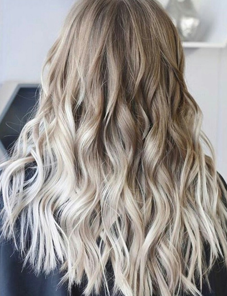 Mechas Californianas 105 Ideas Para Renovar Tu Look En
