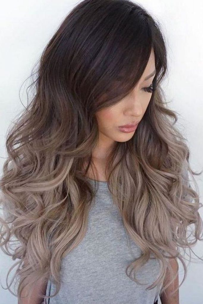 Mechas Californianas 105 Ideas Para Renovar Tu Look En El 2019