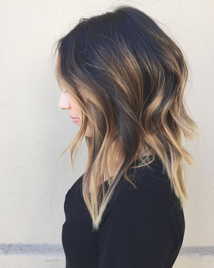 bc23df34d Mechas Californianas: 105+ Ideas para renovar tu look en el 2019 [+ ...