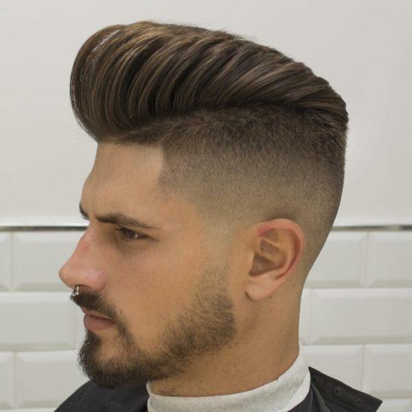 78 Cortes de cabello para hombre Ideas tendencias y estilos