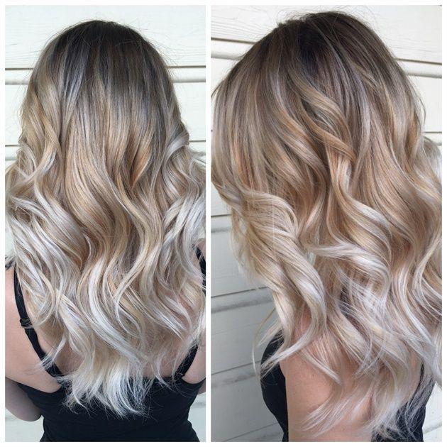 colores de cabello rubio cenizo