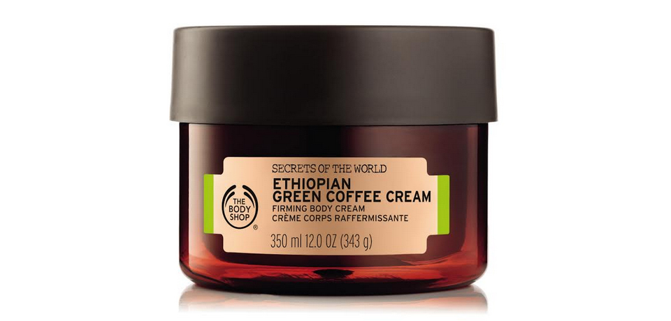 crema reafirmante de the body shop