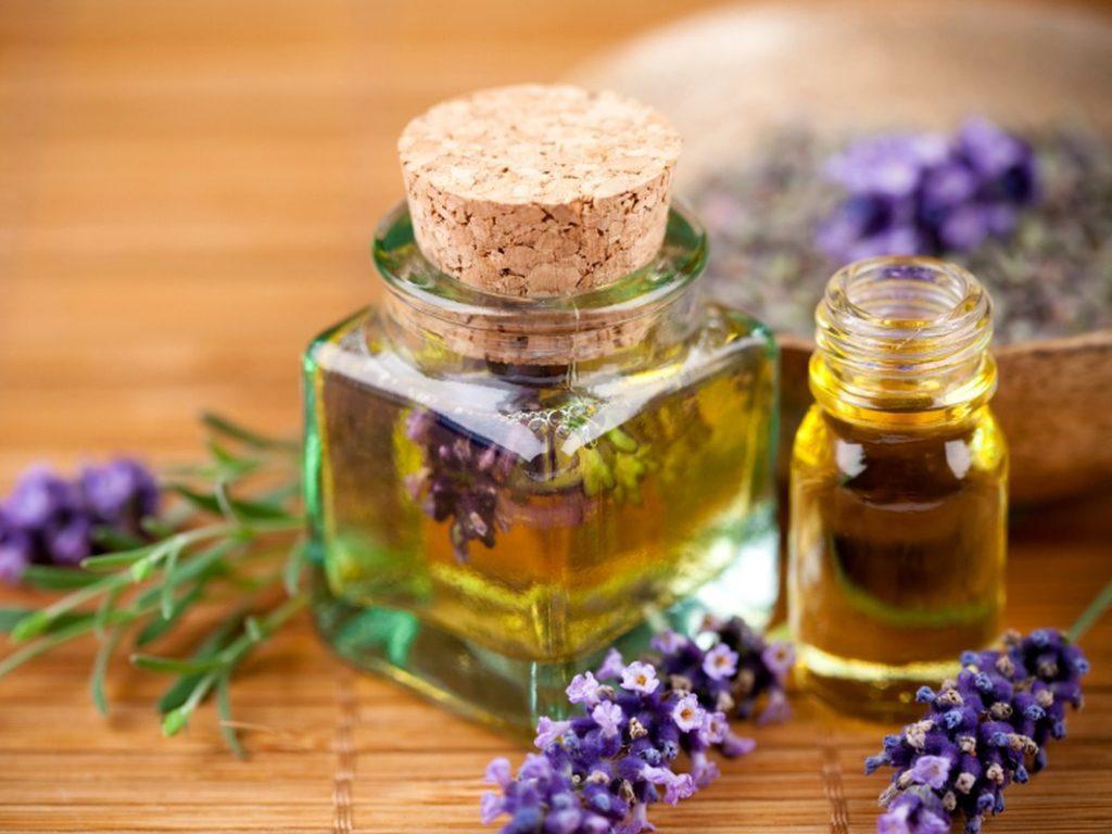 remedios caseros para la sinusitis aceite de lavanda y oliva