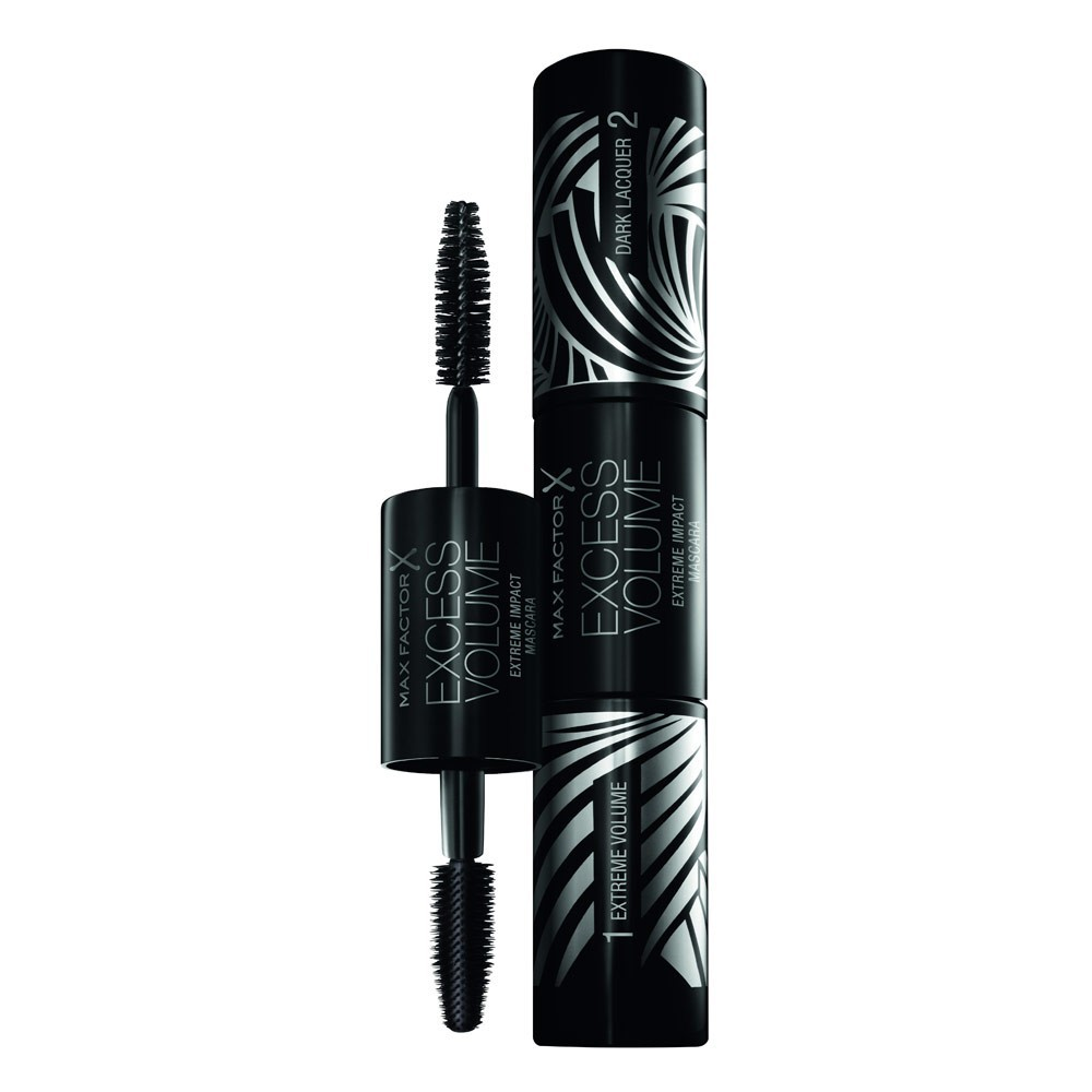 mascara de pestanas Max Factor Excess Volume Extreme Impact