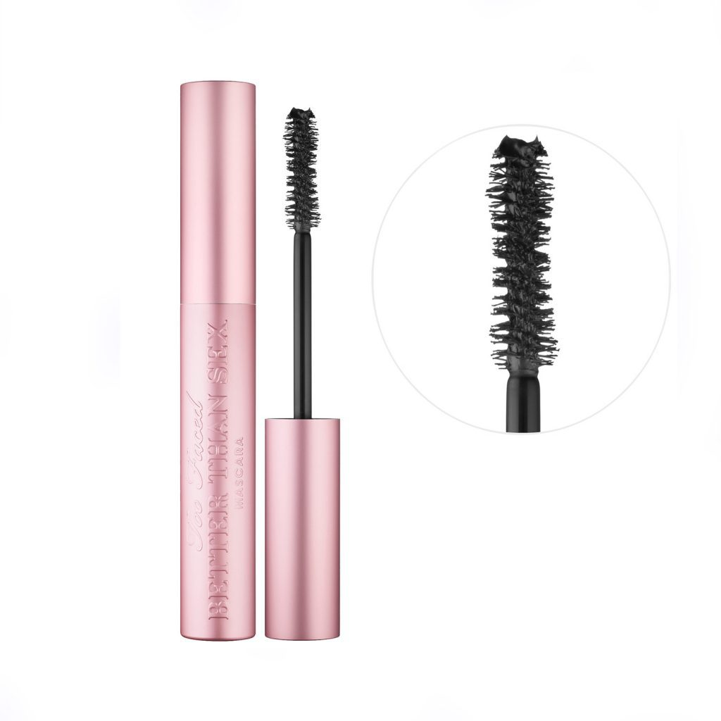 mascara de pestanas de too faced