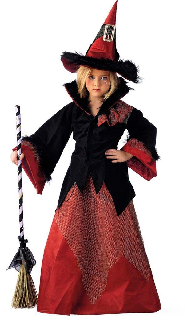 Disfraz Halloween de Bruja