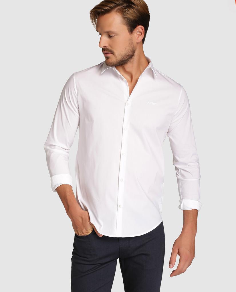 e16aa98754 Camisas para hombres  +57 estilos para el look perfecto de tu pareja