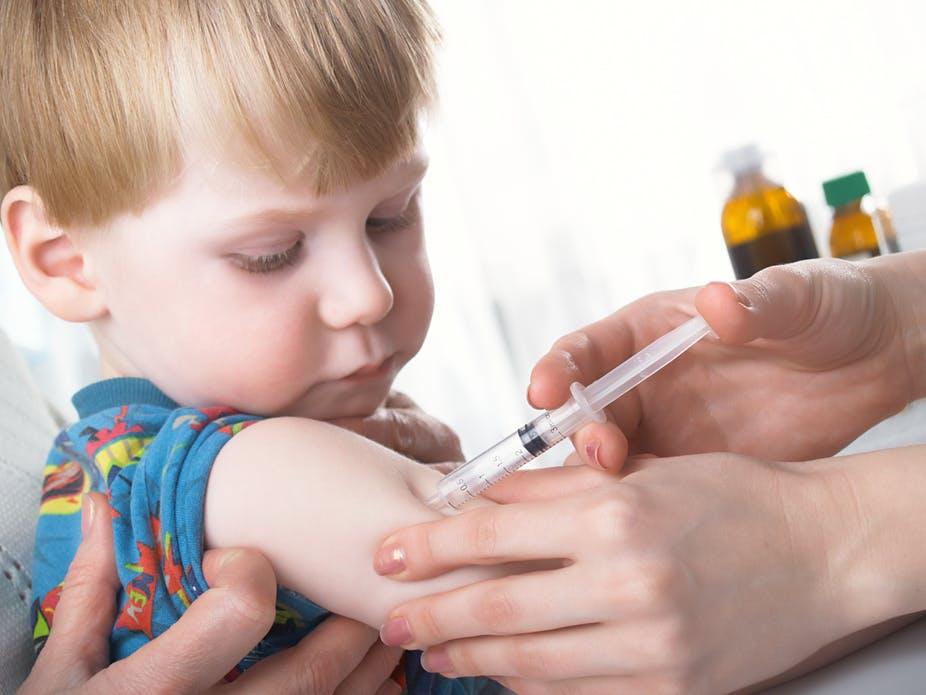 Esquema vacunal peru 2018