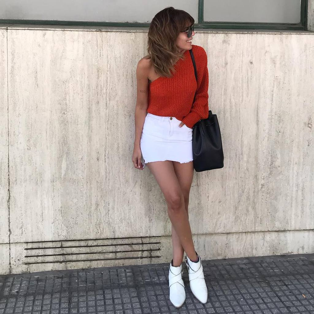 bd4650d592 Outfits para verano  32 looks (casuales