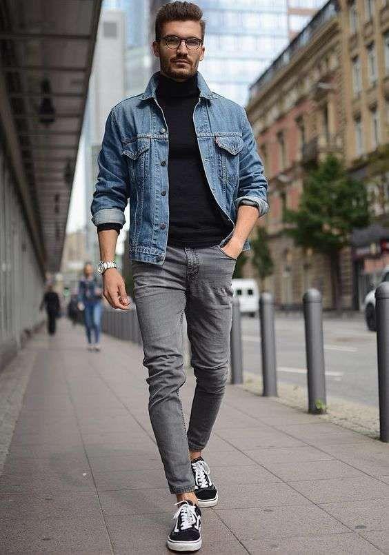 87c7e5cae Estilo de ropa para hombres: 7 tendencias de moda masculina que lo ...