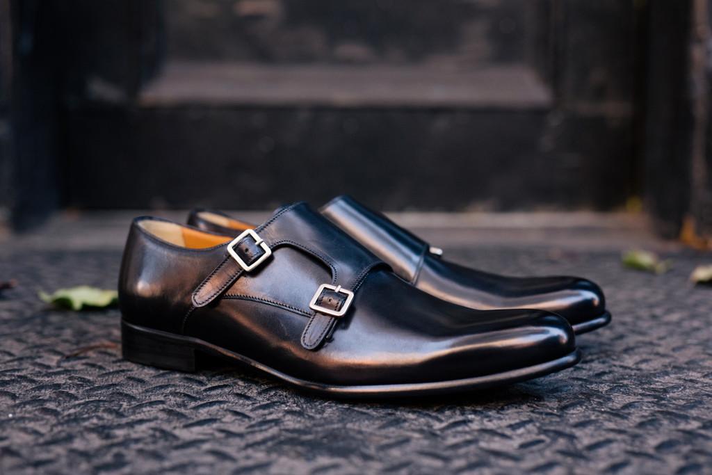 Zapato de vestir para hombres