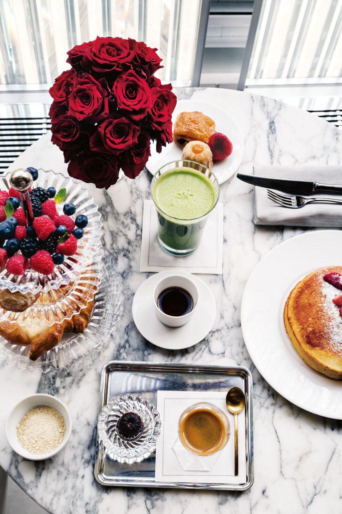 desayunos sorpresa en casa