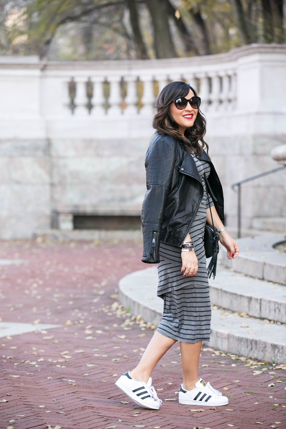 Outfits Con Vestido Gris 15 Ideas Perfectas Para Un Look