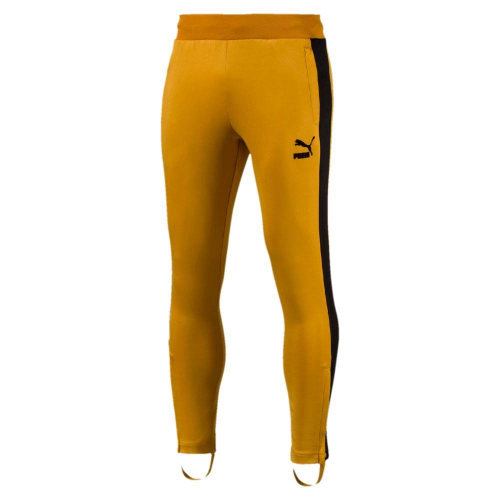 pantalones deportivos amarillo 2