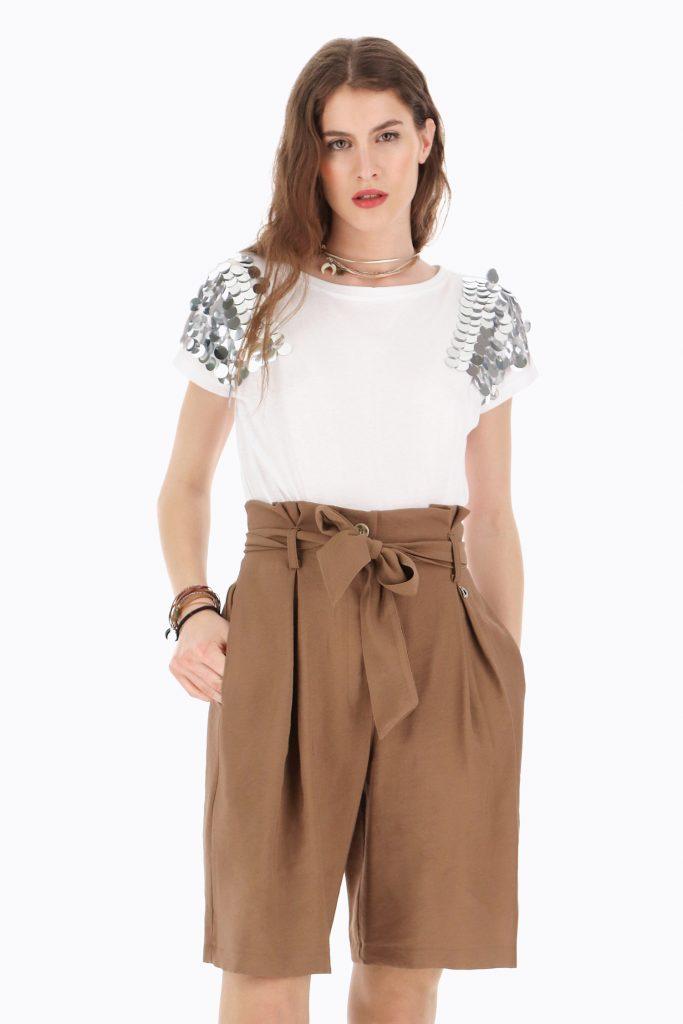 shorts holgados