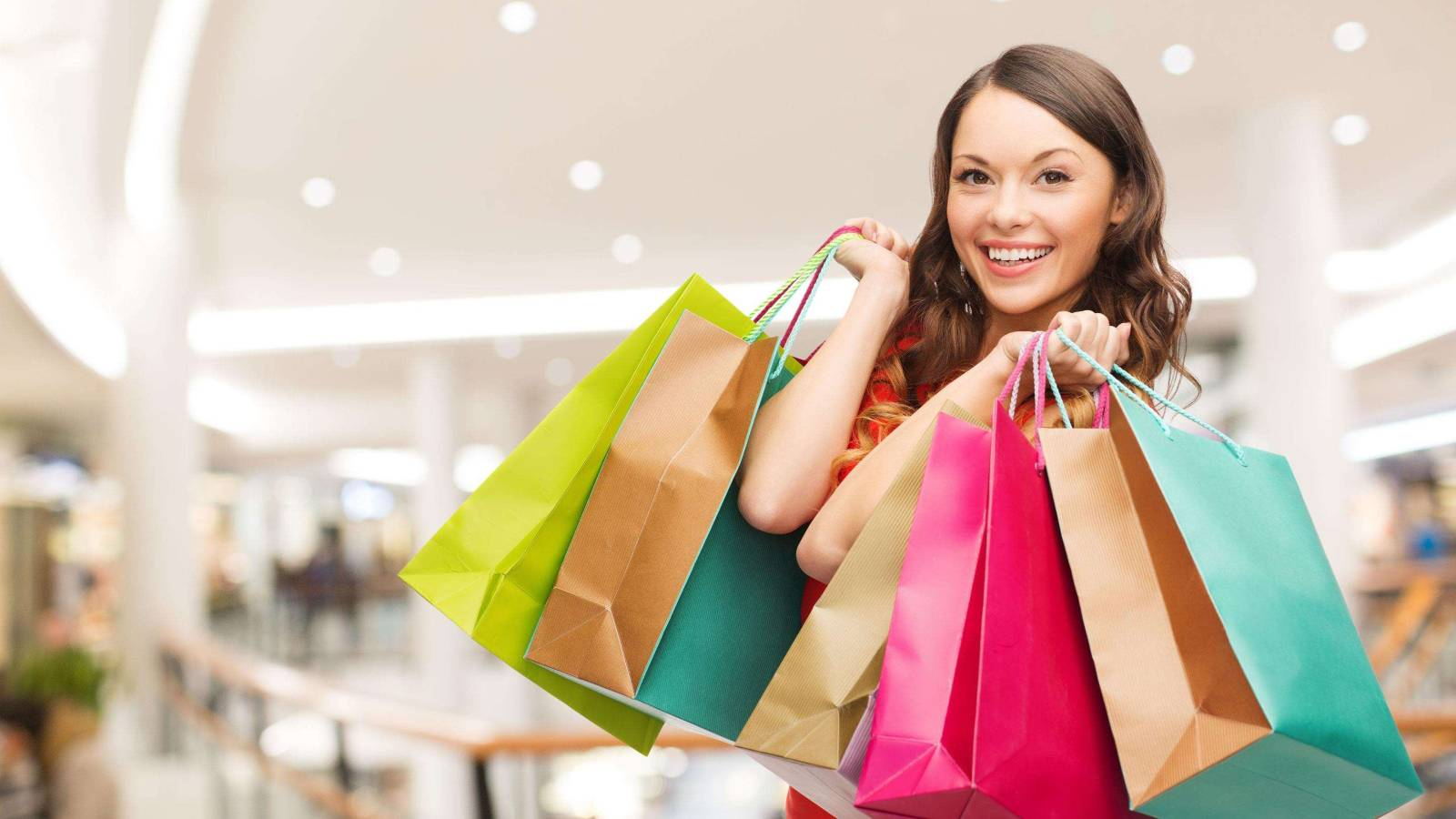 ideas para regalar shopping