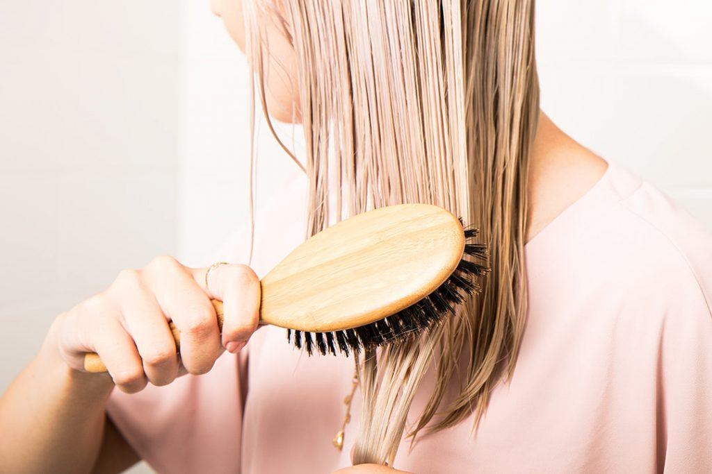 mascarillas de huevo para el cabello recetas