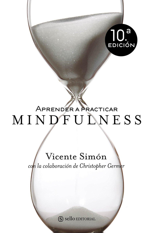 libros de meditacion Aprender A Practicar Mindfulness