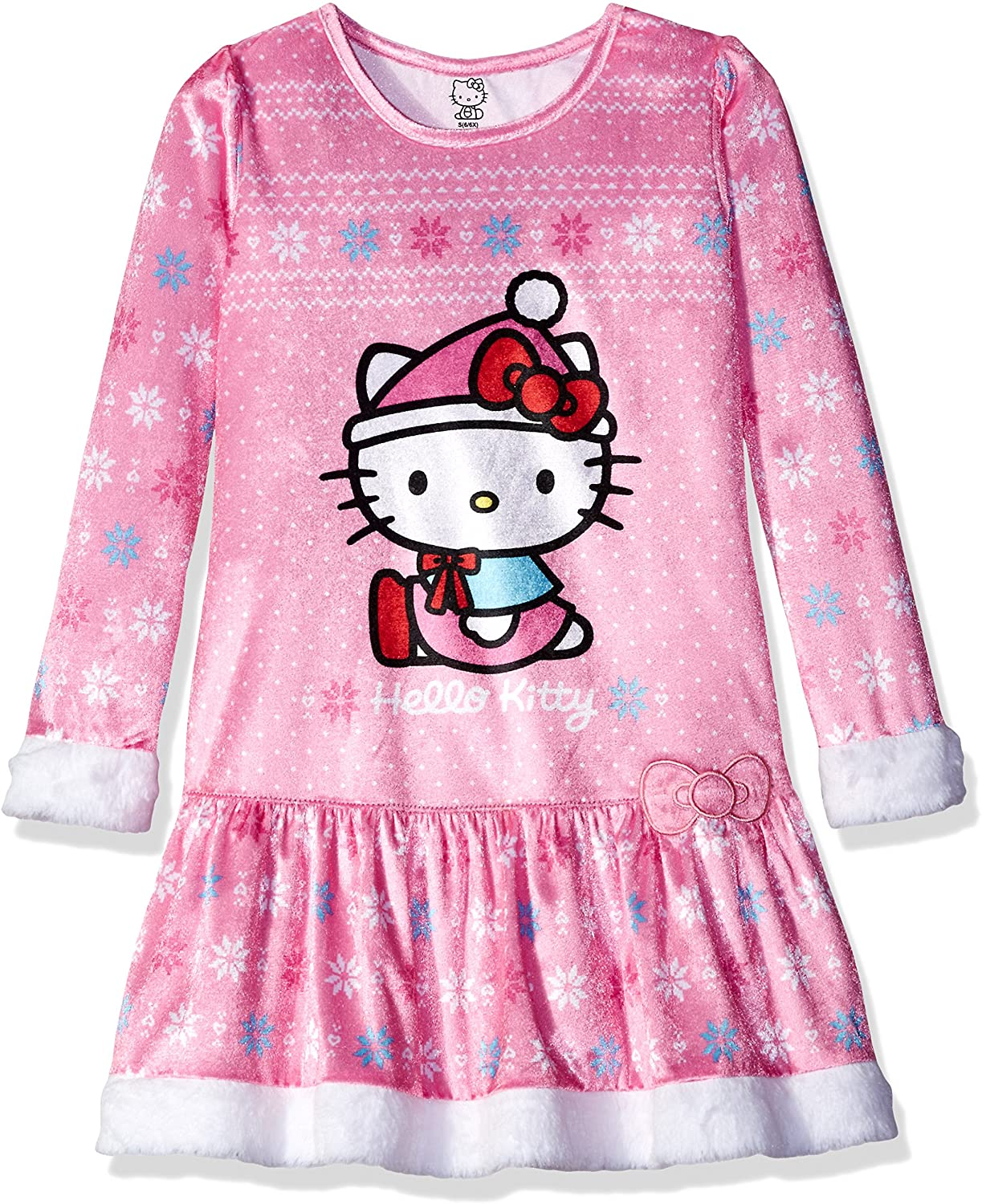 hello kitty pijamas 10