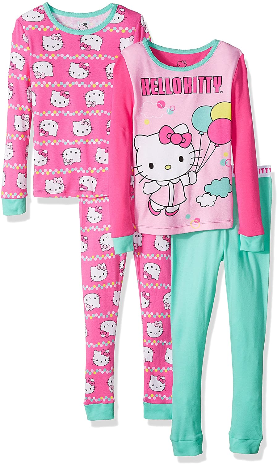 hello kitty pijamas 11
