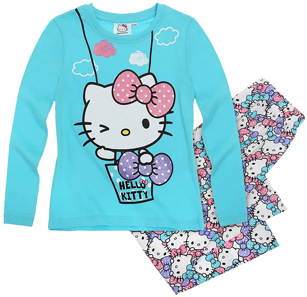 hello kitty pijamas 2