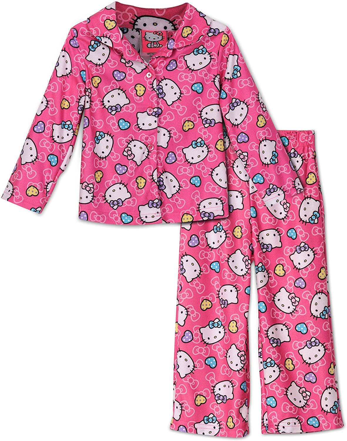hello kitty pijamas 3