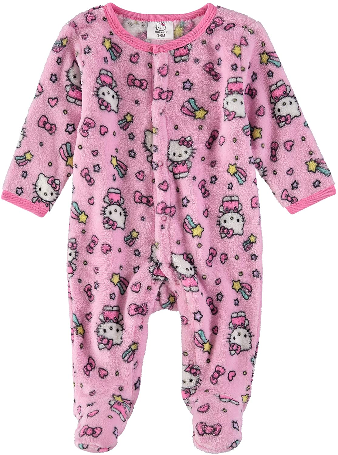 hello kitty pijamas 5