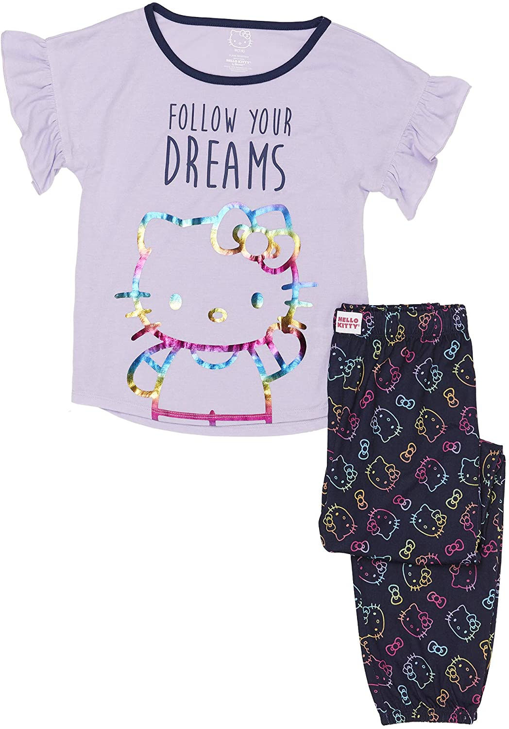 hello kitty pijamas 6