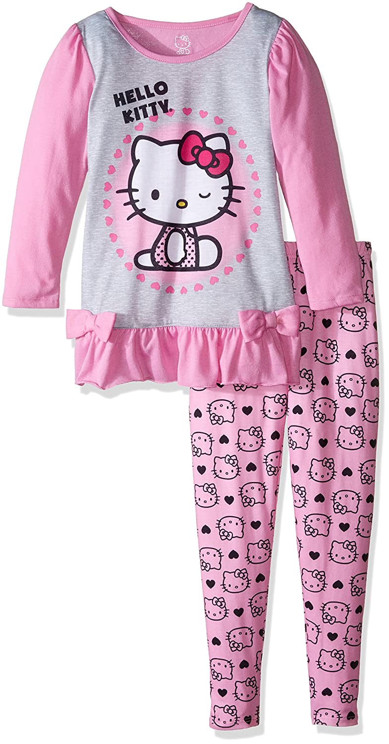 hello kitty pijamas 7