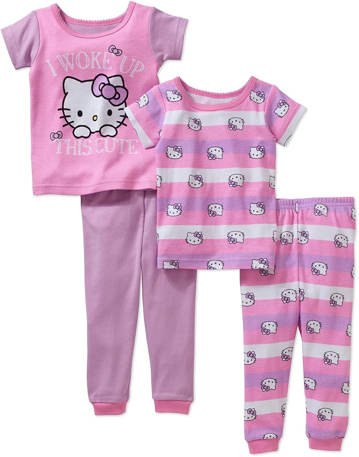 hello kitty pijamas 8