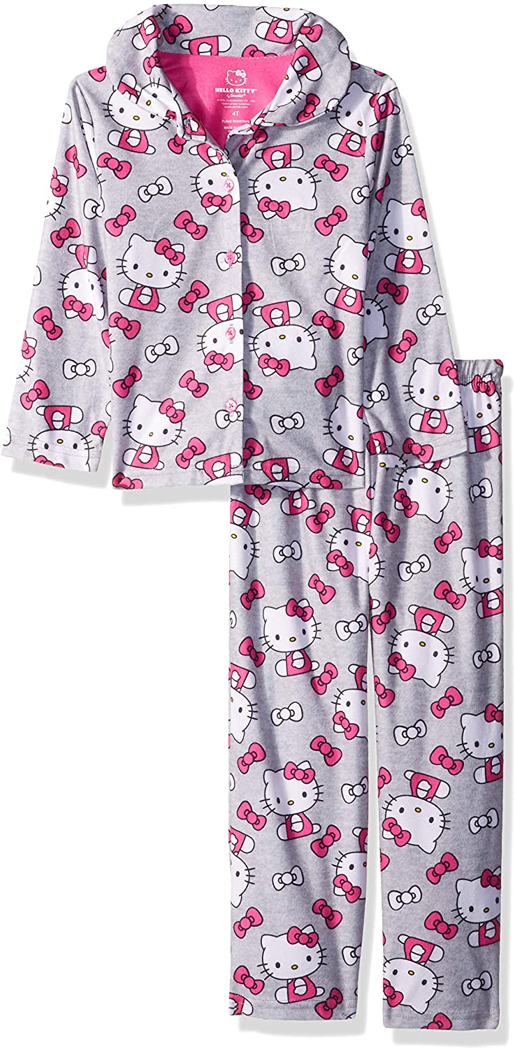hello kitty pijamas 9