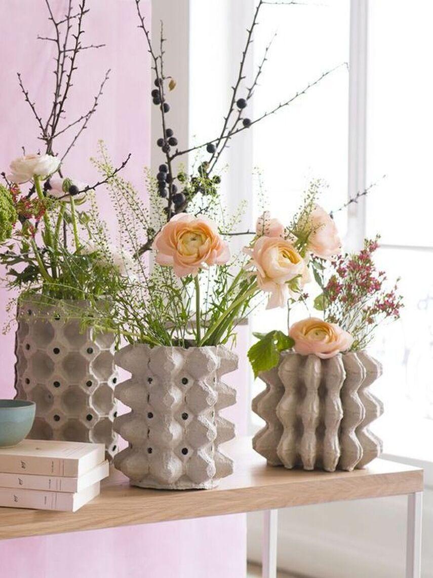 Adornos de flores 5