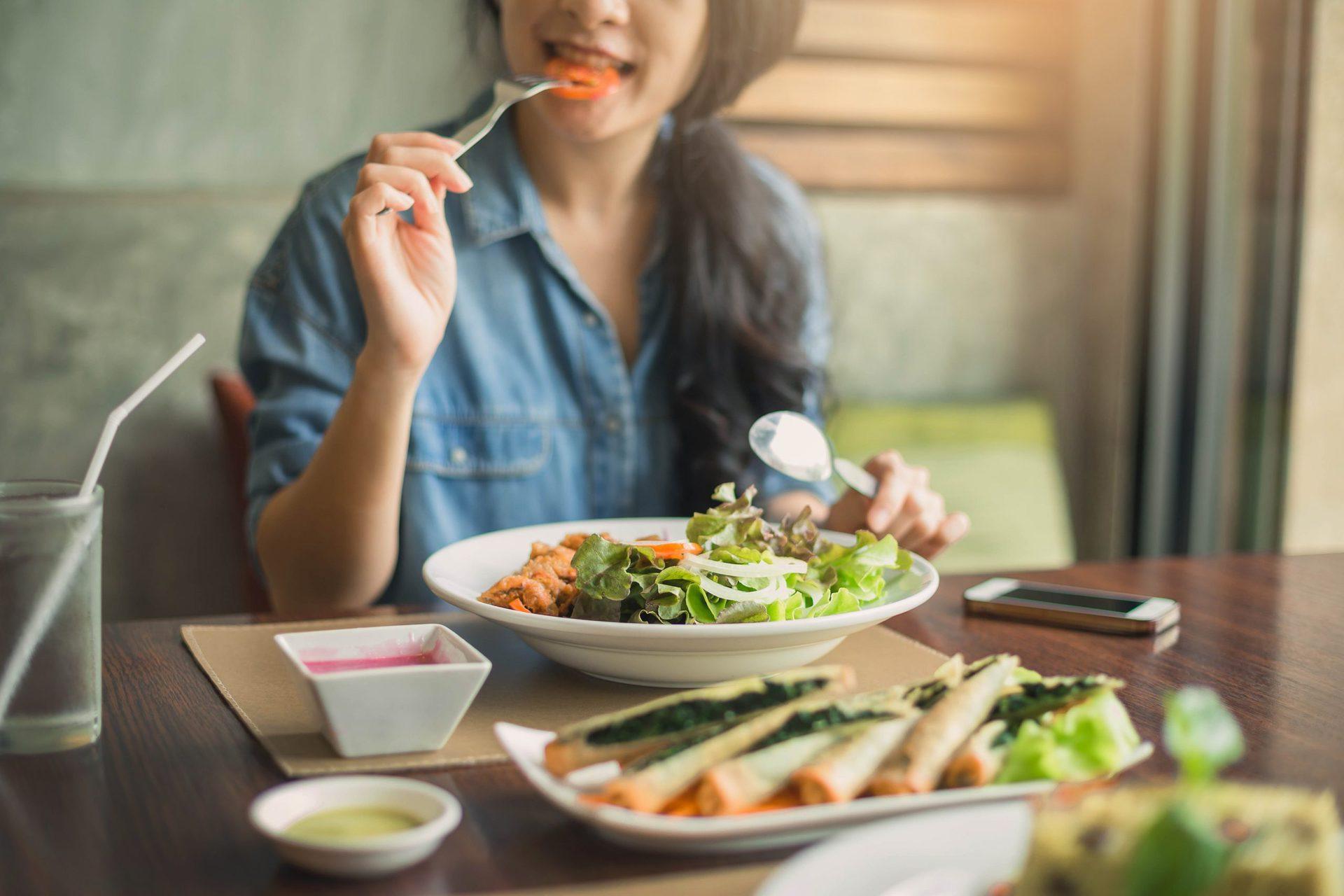 cenas sencillas y rapidas pero tambien saludables